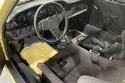 المقصورة الأمامية لسيارة بورش RSR 911 النادرة