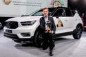 """فولفو XC40 تفوز بلقب """"سيارة العام في أوروبا 2018"""""""