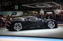 بـ11 مليون دولار.. بوغاتي تطلق السيارة الأغلى في العالم