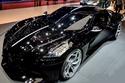 بالصور والفيديو.. بوغاتي تطلق السيارة الأغلى في العالم