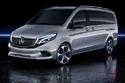 """مرسيدس"""" عن اقتراب طرح سيارة الفئة V الجديدة رسمياً في الأسواق."""