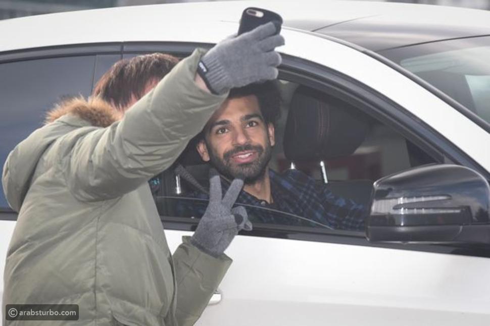 جولة في جراج محمد صلاح: ما هي السيارات التي اختارها النجم المصري؟