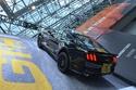 صور الكشف عن فورد شيلبي GT-H في معرض نيويورك للسيارات