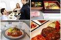 أفضل 10 خطوط طيران تقدم طعام رائع في العالم
