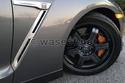 نيسان GTR 2015 بلاك إيديشين للبيع في أبو ظبي 2