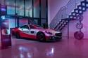 مرسيدس AMG GT S معدلة بقوة 604 أحصنة من Fostla 1