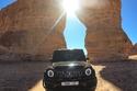 السيارة التي سيطرت على قلب الشيخ حمدان بن راشد آل مكتوم