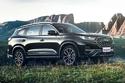 أكثر السيارات الصينية شعبية في روسيا