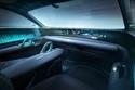 صور هيونداي بروفيسي: العصا بديلًا لعجلة القيادة