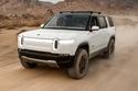 ريفيان تبدأ في بيع مركباتها مطلع 2022