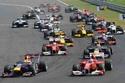 التجارب الحرة لبطولة العالم لسباقات الفورمولا 1