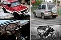 مصمم كوري يعيد تصميم السيارات القديمة بشكل مبهر