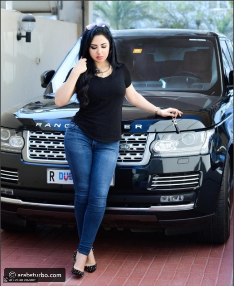 صور مقارنة بين سيارات سهير القيسي ولجين عمران ..من صاحبة الذوق الأجمل؟
