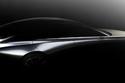 1- مازدا تنشر صور تشويقية لسيارتين اختباريتين استعداداً لمعرض طوكيو