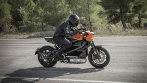 338 هارلي ديفيدسون.. دراجة نارية للسوق الصينية