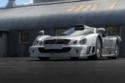مرسيدس بنز CLK GTR للبيع لمن يريد دفع 5 ملايين دولار على سيارة! 2