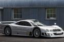 مرسيدس بنز CLK GTR للبيع لمن يريد دفع 5 ملايين دولار على سيارة!