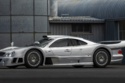 مرسيدس بنز CLK GTR للبيع لمن يريد دفع 5 ملايين دولار على سيارة! 1