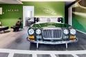 السيارات الرياضية الكلاسيكية تزيد من جمال الغرف
