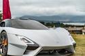 بالصور.. السيارة الأسرع في العالم SSC Tuatara