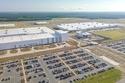 فولفو تفتتح أول مصنع لها في الولايات المتحدة