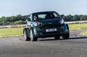 استون مارتن سيجنيت V8 صاروخ صغير يقتحم عالم السيارات