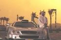 سيارة مرسيدس تدخل موسوعة غينيس بسبب بن سليم