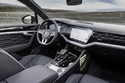 Volkswagen-Touareg-ONE-Million-Interior