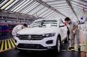 يتوقع الخبراء أن يزيد حجم إنتاج المصنع إلى حوالي 50 ألف سيارة