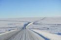 طريق جيمس دالتون السريع في ألاسكا