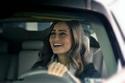 صور أجمل إطلالات إيميه صياح مع سياراتها 1