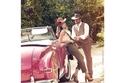 صور أجمل إطلالات إيميه صياح مع سياراتها 3