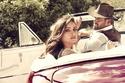صور أجمل إطلالات إيميه صياح مع سياراتها 2