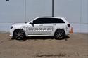 جيب جراند شيروكي SRT 2017 للبيع في أبوظبي بسعر مذهل! 1