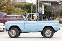 سيارات المثيرة للجدل ليدي غاغا