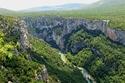 طريقحلبة فيردون جورج في فرنسا