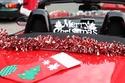 اعضاء نادي Mazda MX-5 Miata احتفلوا بالكريسماس