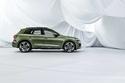 السيارة Audi Q5 الكروس أوفر 2021