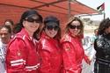 أول فريق سباقات سيارات نسائي في الشرق الأوسط