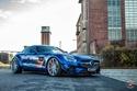 صور مرسيدس AMG GT S بتعديل ساحر من بريور ديزاين وجنوط فوسين