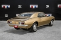 فيديو وصور أول سيارة شفروليه كمارو تم صنعها على الإطلاق عام 1966