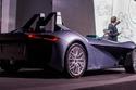السيارة الكهربائية الجديدة تتواجد الآن بنسخة واحدة فقط