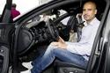 كيف حطم جوارديولا سيارات قيمتها نصف مليون دولار؟