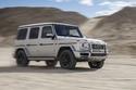 2021-Mercedes-Benz-G-ClassAMG -1