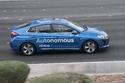 1- شراكة بين هيونداي وأورورا لتطوير المركبات ذاتية القيادة بحلول 2021