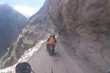 رحلة على أحد أخطر الطرق في العالم