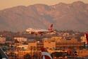 9. مطار لوس أنجلس الدولي في الولايات المتحدة الأمريكية