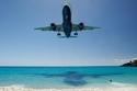 صور مذهلة لمطارات تم التقاطها من نافذة الطائرة