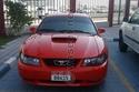 فورد موستنج 2003 للبيع في أبوظبي! ما رأيك بسعرها؟ 2