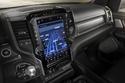 شاشة مقاس 12 إنش لنظام المعلومات الترفيهية، مع أنظمة لمساعدة السائق